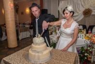 Nunta Retro